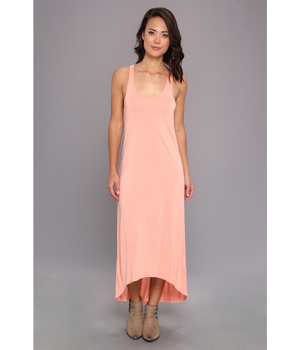 Volcom - Get Low Dress (Ginger) Women's Dress