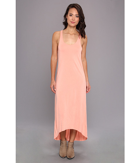 Volcom - Get Low Dress (Ginger) Women