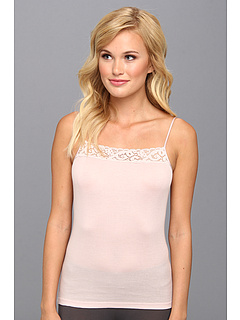 SALE! $26.99 - Save $29 on Hanro Moments Spaghetti Camisole (Pale Mauve) Apparel - 51.80% OFF $56.00
