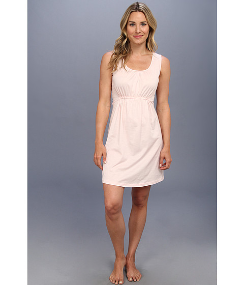 Hanro - Vanessa Tank Gown (Tender Rose) Women