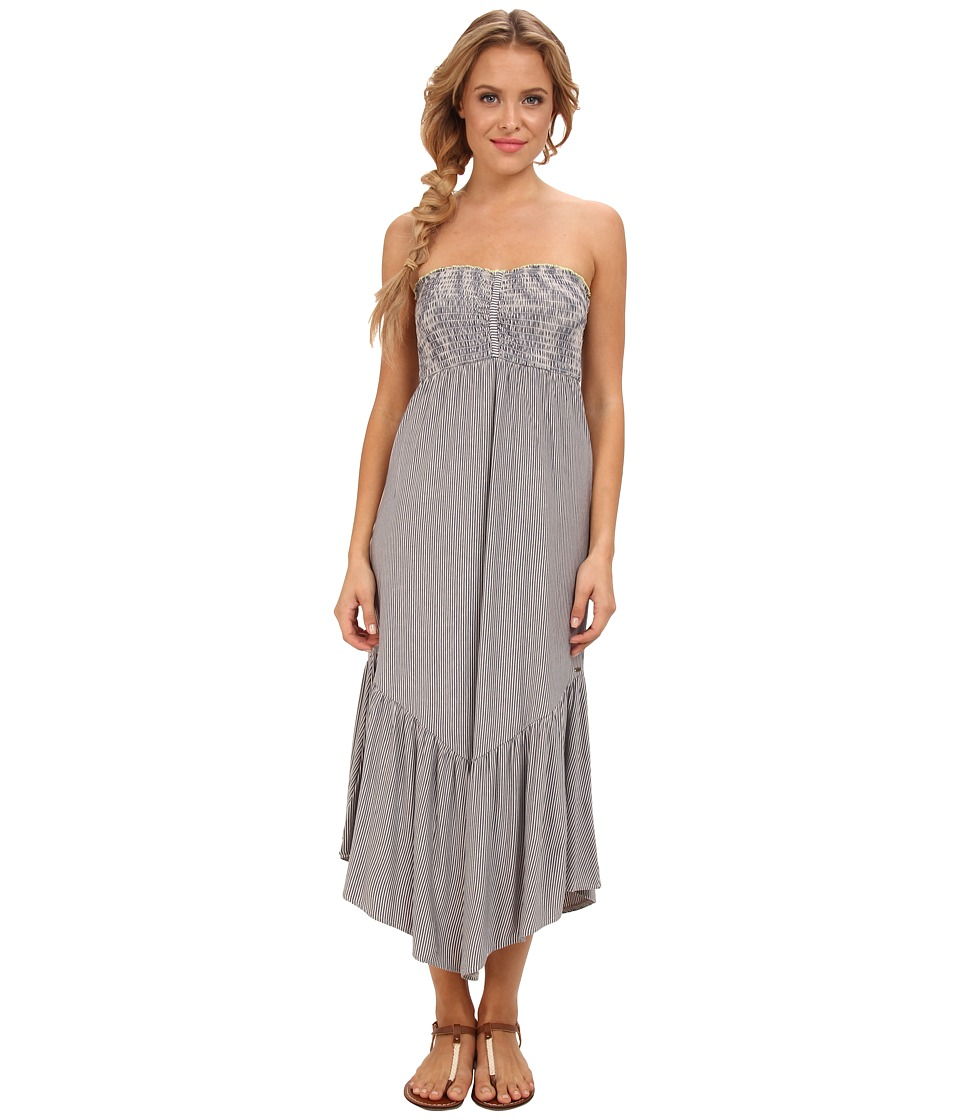 O'Neill - Sydney Dress (Dusted Blue) Women's Dress