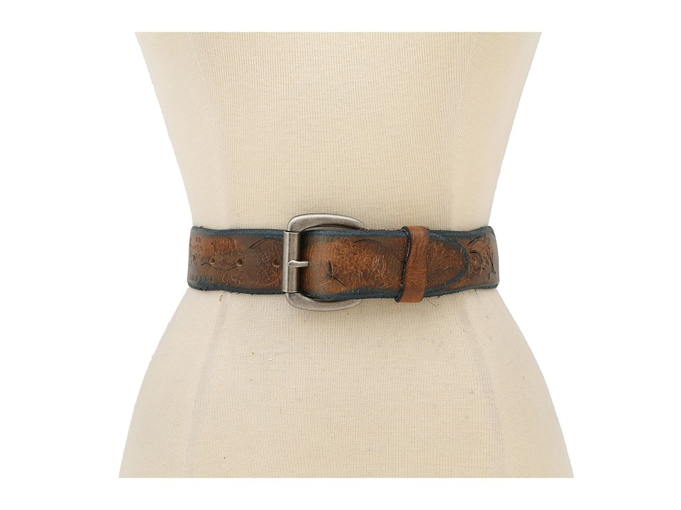 Will Leather Goods - Ferguson Belt (Tan) Belts