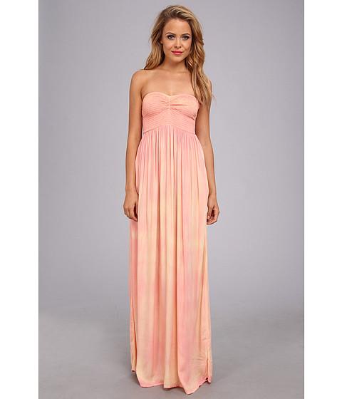 O'Neill - Tory Dress (Peach Parf) Women's Dress