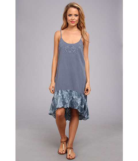 O'Neill - Tammy Dress (Dusted Blue) Women's Dress