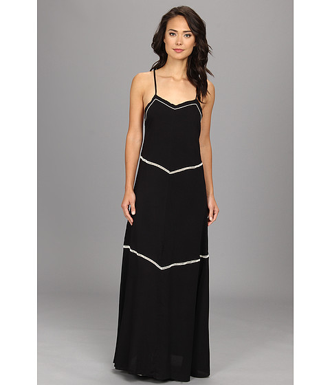 O'Neill - Birdie Dress (Black) Women's Dress