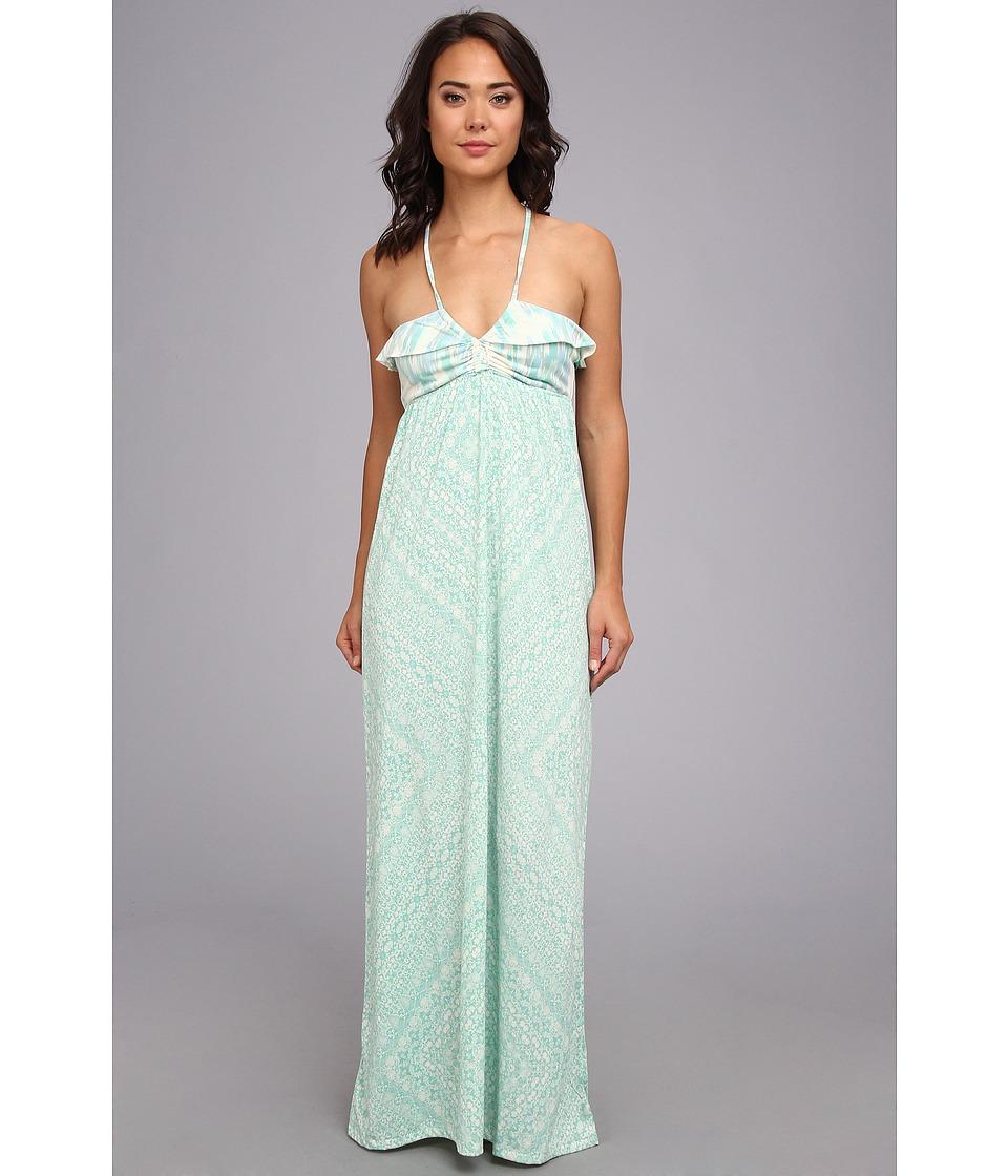 O'Neill - Rylie Dress (Jade) Women's Dress