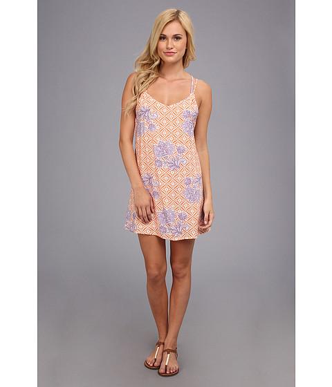 O'Neill - Joey Dress (Orange) Women's Dress