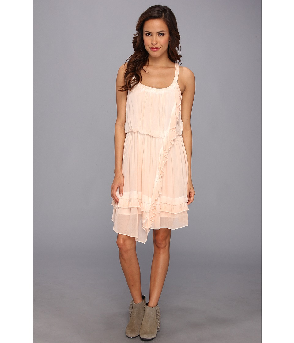 Free People - Aphrodite Dress (Pink) Women's Dress