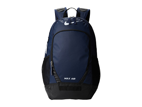b613e3f9b54 UPC 885259885895 - Nike Team Training Max Air Large Backpack ...