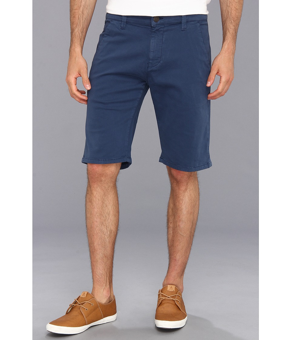 Mavi Jeans - Jacob Chino Short (Navy Twill) Men's Shorts