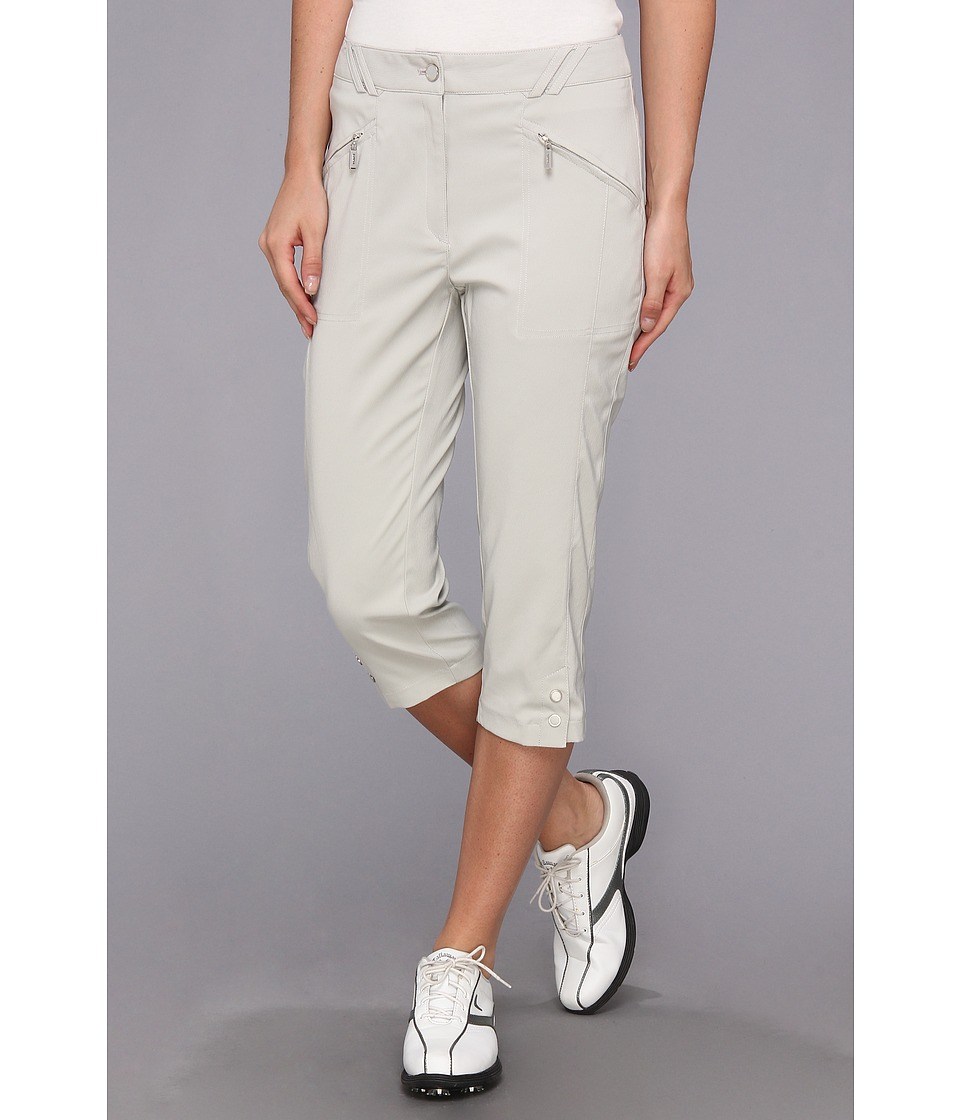 DKNY Golf - Jean 28.5 Pedal Pusher (Chateau) Women