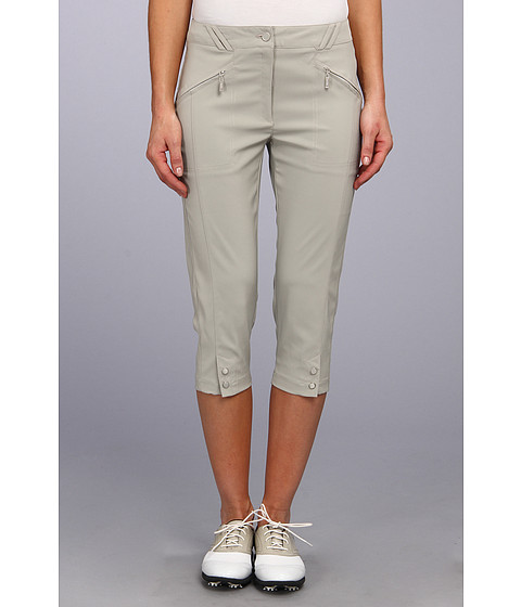 DKNY Golf - Jean 28.5 Pedal Pusher (Vesuvius) Women's Capri