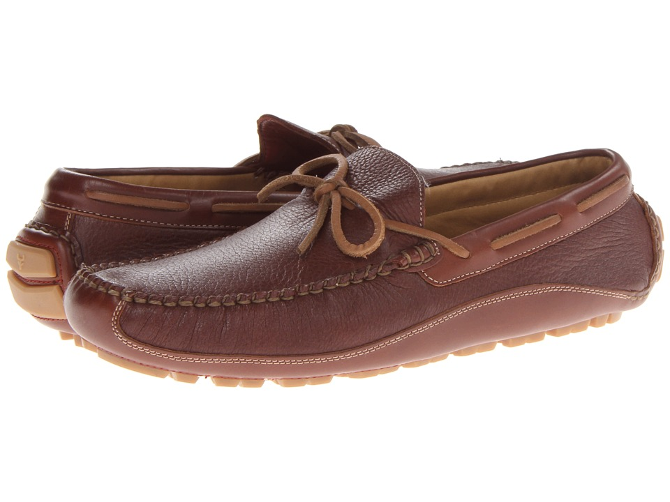 Trask - Drake (Clay Elk) Men's Shoes