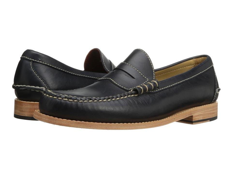 Trask - Heath (Slate Steer Leather) Men