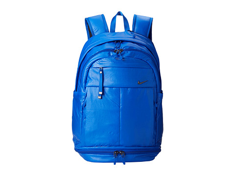 Nike - Victory Backpack (Hyper Cobalt/Hyper Cobalt) Backpack Bags