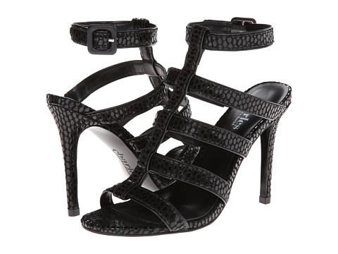 Charles by Charles David - Ina 2 (Black Snake) High Heels