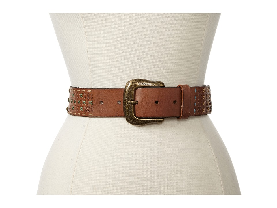 Bed Stu - Twilight (Tan) Women's Belts