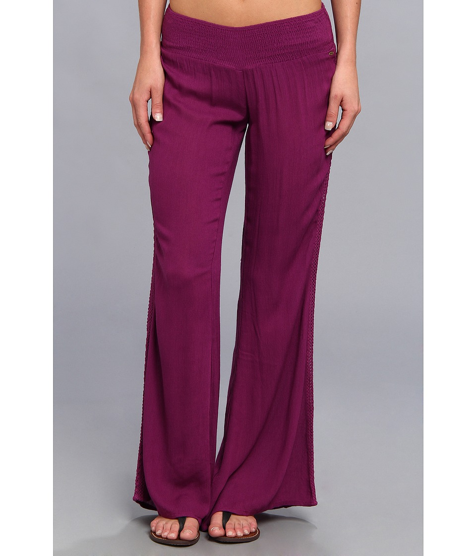 O'Neill - Reese Pant (Purple) Women's Casual Pants