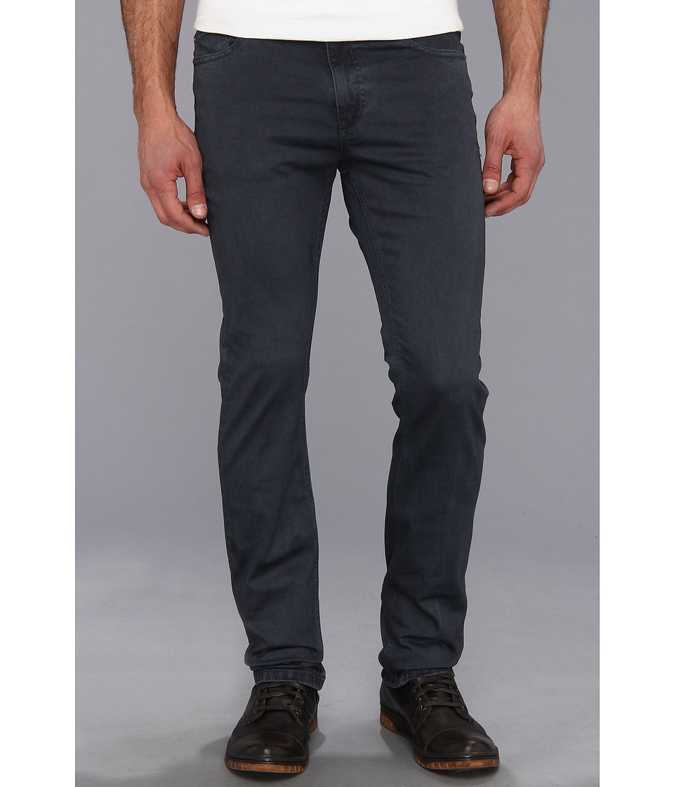 DL1961 - Nick Slim Twill in Bluff (Bluff) Men's Casual Pants