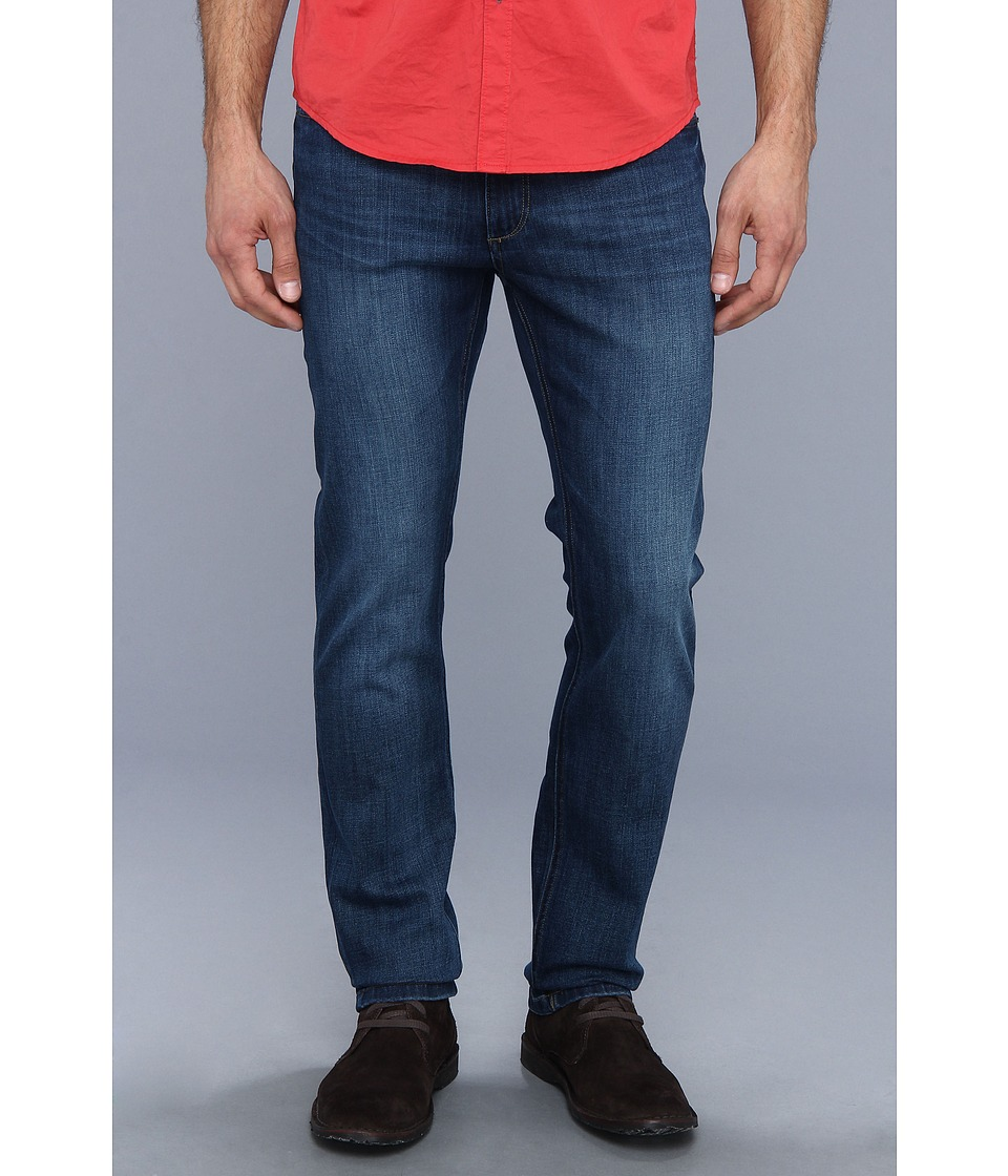 DL1961 - Mason Tapered Slim in Beacon (Beacon) Men's Jeans