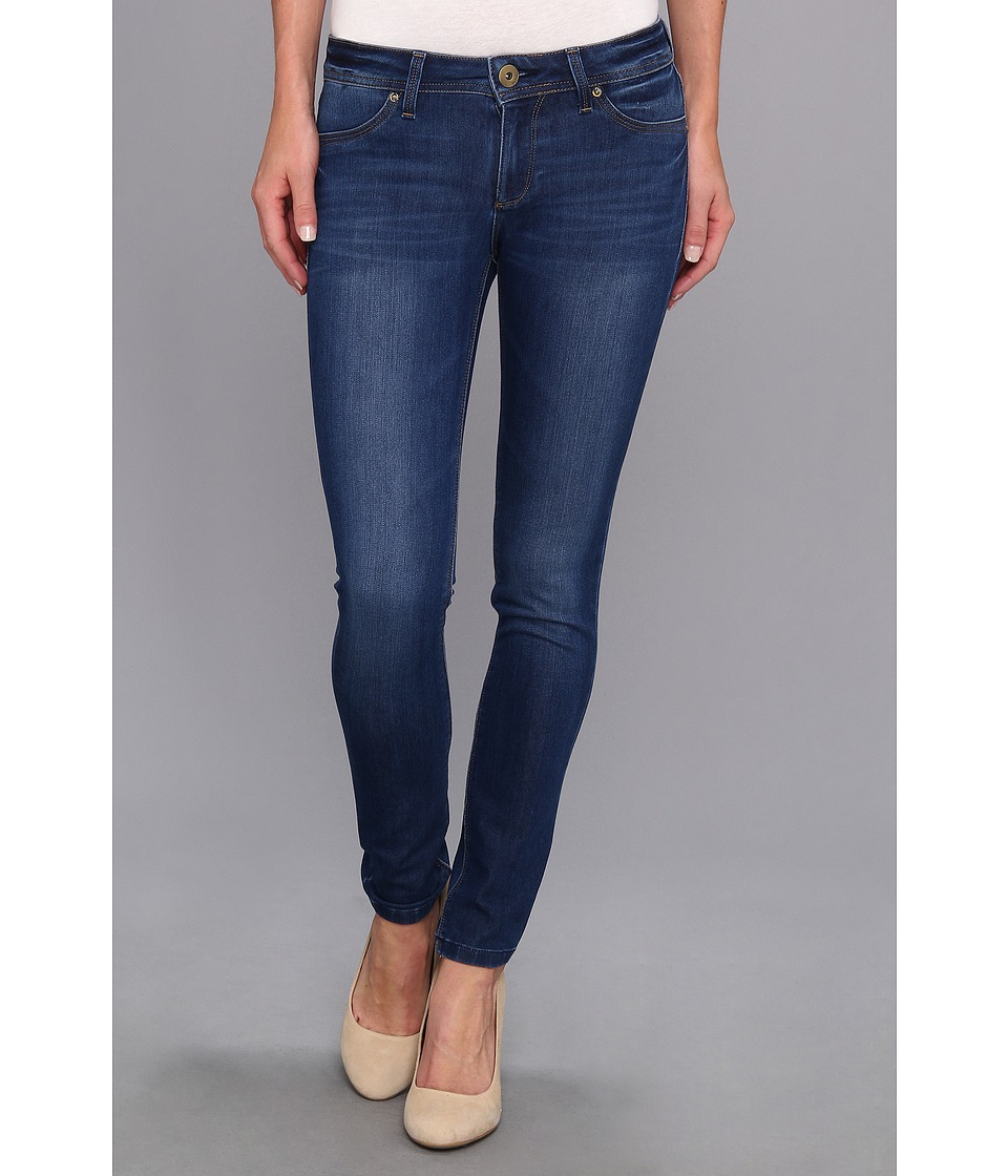 DL1961 - Emma Legging In Dyer (Dyer) Women's Jeans