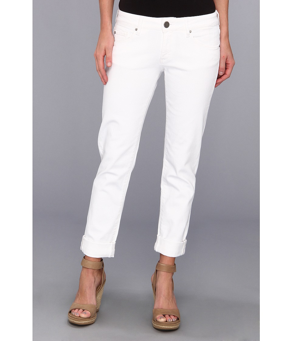 DL1961 - Riley Boyfriend in Milk (Milk) Women's Jeans