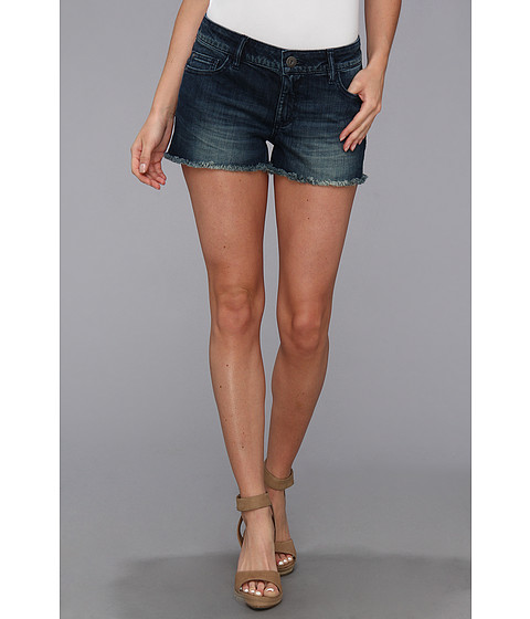 DL1961 - Lola Cut-Off Short in Avalon (Avalon) Women
