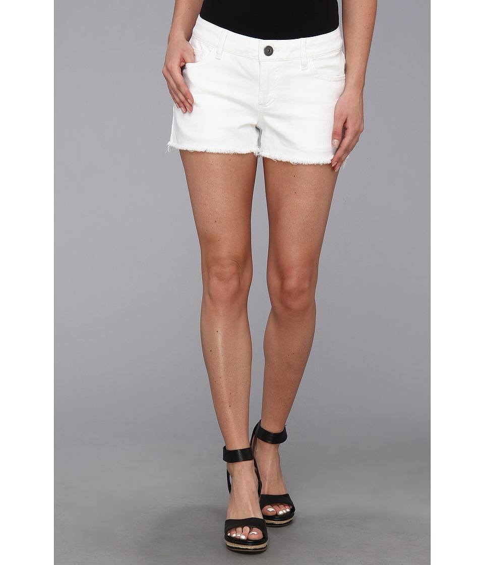 DL1961 - Lola Cut-Off Short in Lenox (Lenox) Women's Shorts