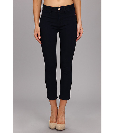 DL1961 - Bardot Crop In Flatiron (Flatiron) Women