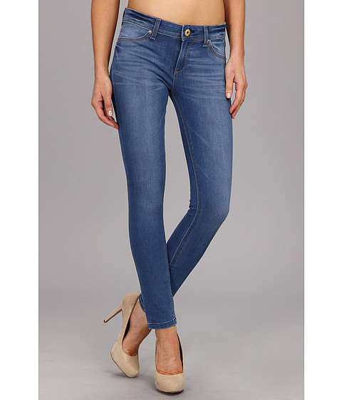 DL1961 - Emma Legging In Pelham (Pelham) Women's Jeans