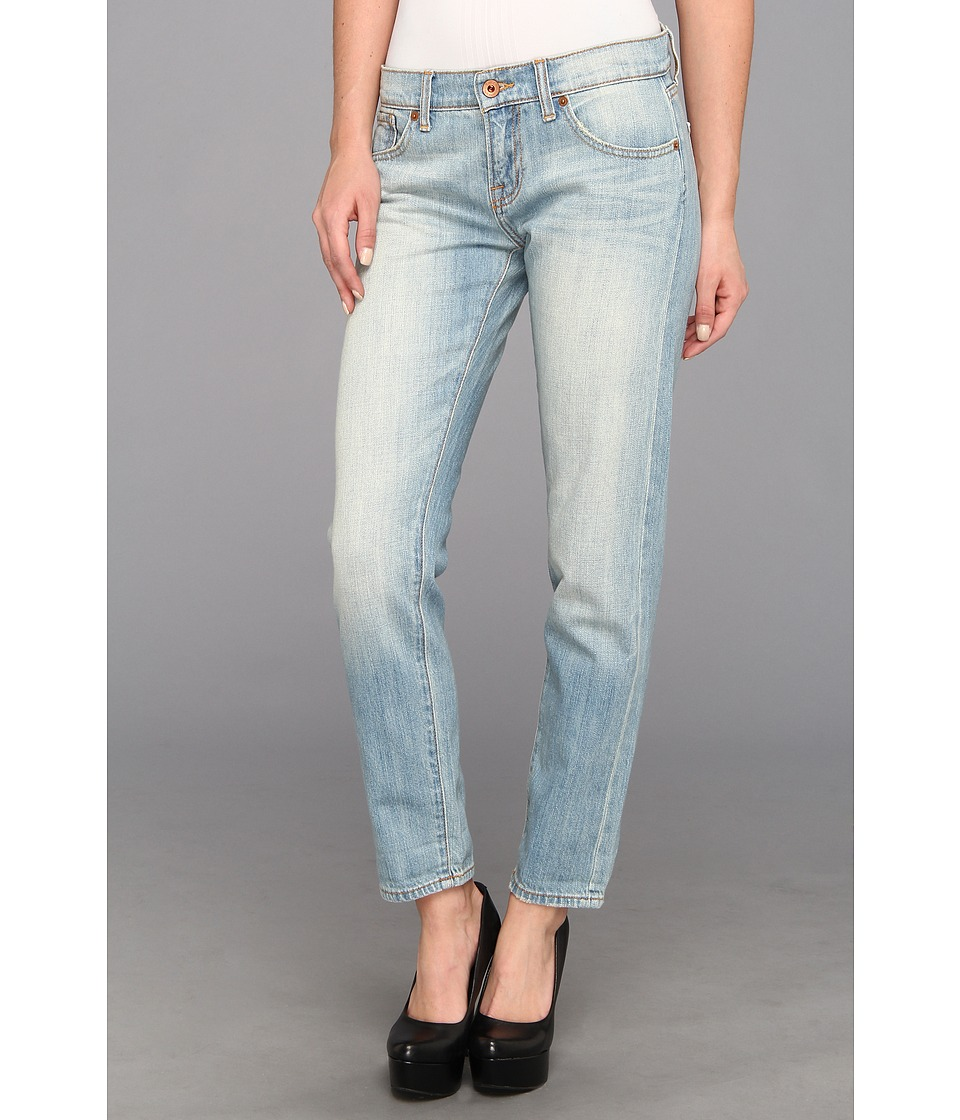 Lucky Brand - Sienna Cigarette in Arcadia (Arcadia) Women's Jeans