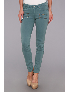 SALE! $144.99 - Save $94 on Paige Edgemont Ultra Skinny (Poseidon) Apparel - 39.33% OFF $239.00