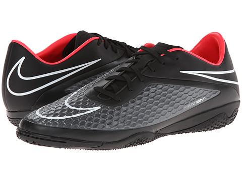 nike hypervenom phelon ic indoor soccer shoes
