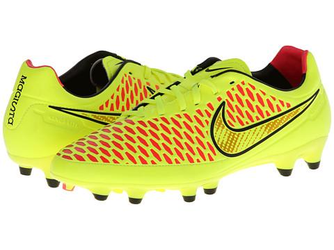 UPC 666032775189 product image for Nike Magista Orden FG (Volt Black Hyper  Punch ... 5e451dfb5