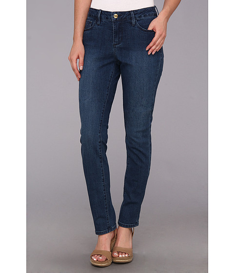 Christopher Blue - Sophia Skinny Jean in Kiran Wash (Kiran Wash) Women