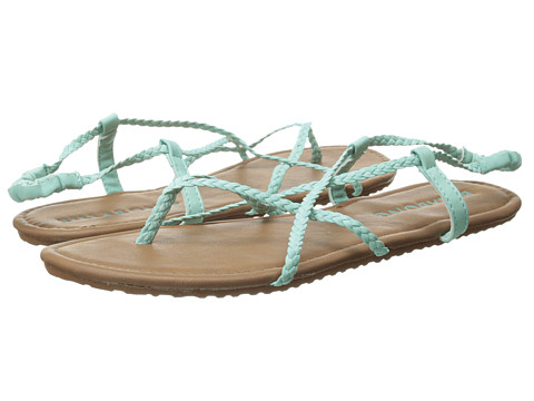 Billabong - Crossing Over (Mo Mint) Women's Sandals
