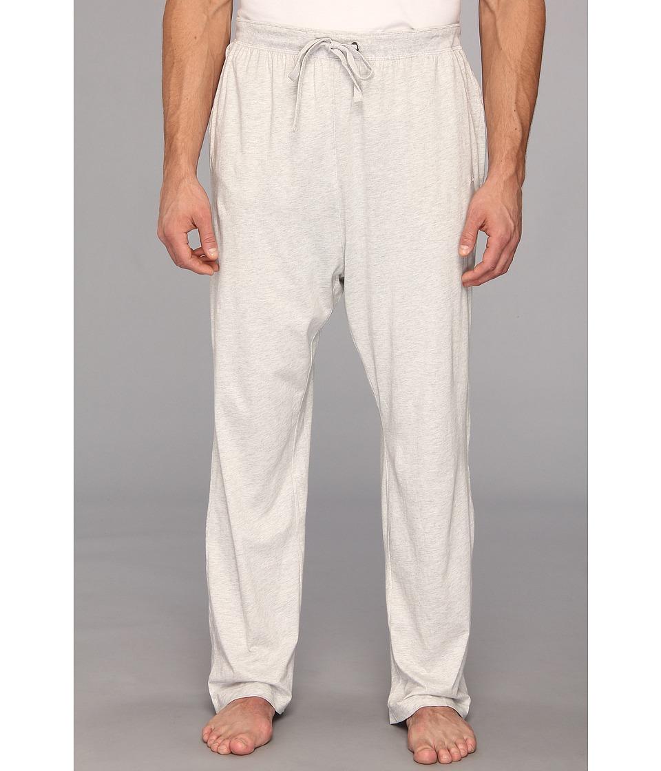 Tommy Bahama Big Tall Loung Pant Cotton Modal Jersey Mens Pajama (Gray)