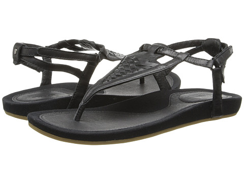 Teva - Capri Sandal (Black) Women's Sandals