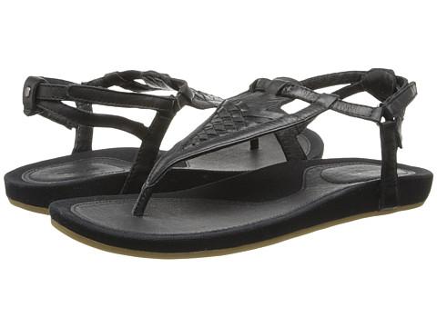 Teva - Capri Sandal (Black) Women's Sandals