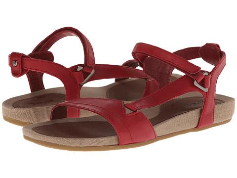 63bd23dbb04a UPC 887278651260 product image for Teva Capri Universal (Rhubarb) Women s  Sandals