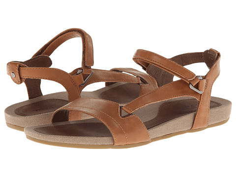 Teva - Capri Universal (Toffee) Women's Sandals