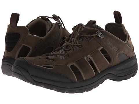 ead07edbf5c532 UPC 887278768937 - Teva Kimtah Leather Sandal (Turkish Coffee) Men s ...