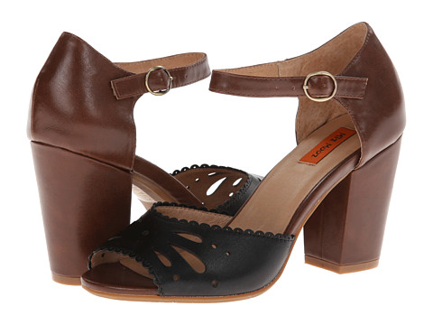 Miz Mooz - Rhoda (Black) High Heels