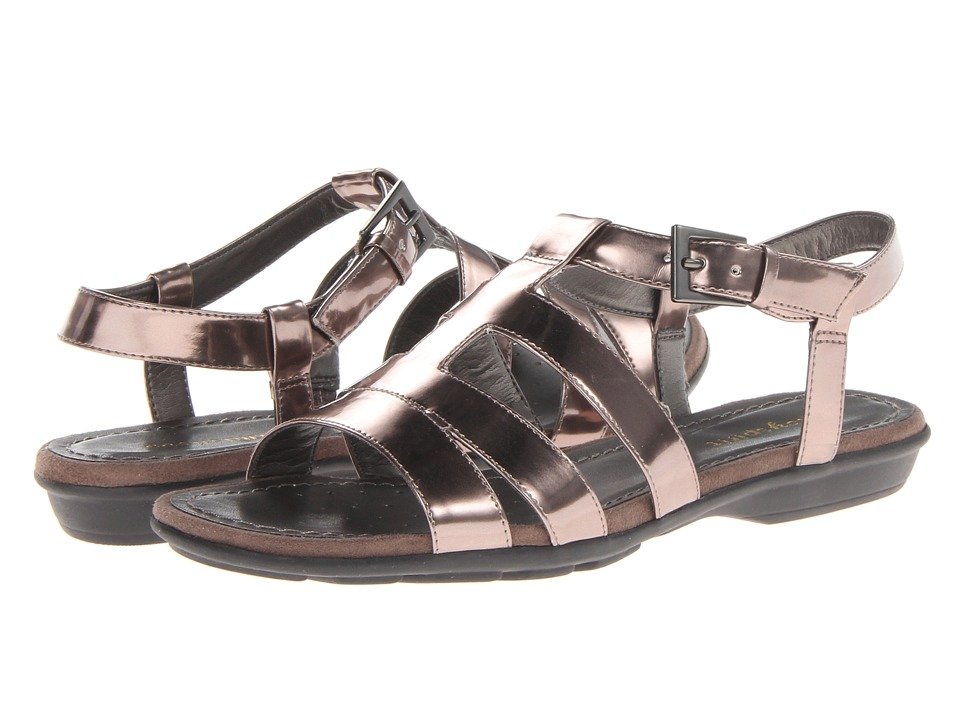 Easy Spirit - Roxanna 3 (Pewter) Women