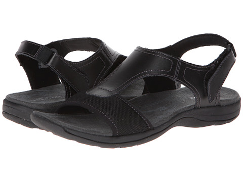 Easy Spirit - Seacoast (Black Multi) Women