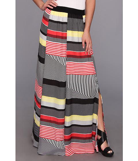 BB Dakota - Iverson Skirt (Black) Women's Skirt