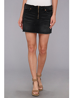 SALE! $39.99 - Save $30 on Lucky Brand Reconstructed Mini Skirt (Rattlesnake) Apparel - 42.46% OFF $69.50