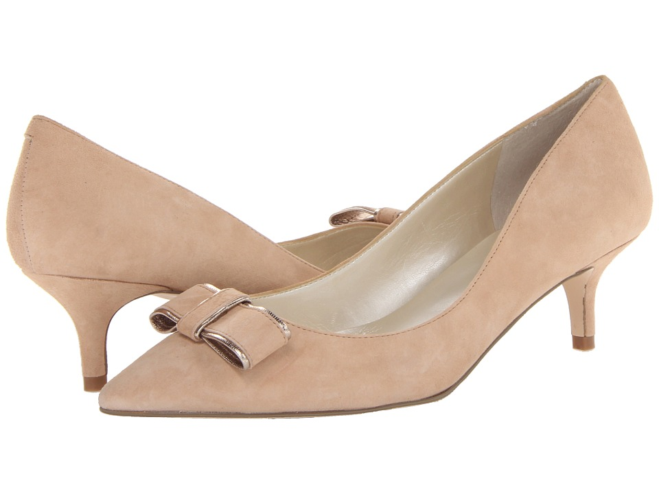 Ivanka Trump - Walker (New Nocciola/Mc Beige Soho) High Heels
