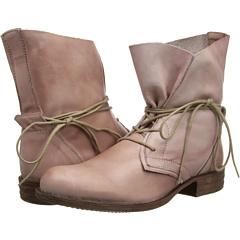 Miz Mooz Lolly (Blush) Footwear