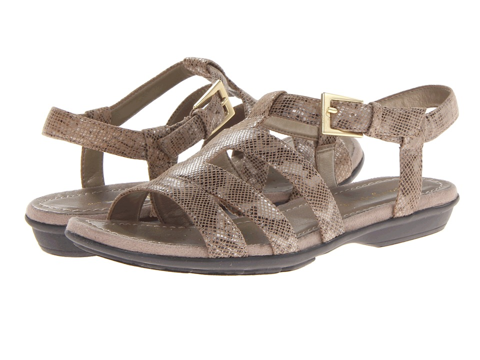 Easy Spirit - Roxanna 2 (Taupe Multi) Women